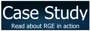 Read about RGE in action at  Casino de Charlevoix.